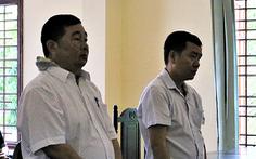 Tham ô hơn 135 triệu đồng, nguyên chi cục trưởng thi hành án lãnh 3 năm tù