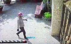 Hai nghi phạm trộm hơn 8,3 tỉ đồng ở Vĩnh Long đầu thú