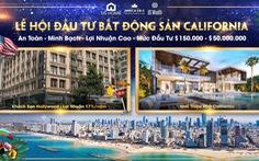 USHome và ImmiCa đưa Hollywood đến Việt Nam