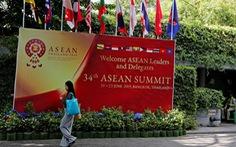 ASEAN Summit khai mạc với nhiều vấn đề gai góc