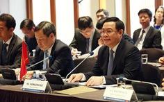 Việt Nam - Hàn Quốc xây dựng con đường hợp tác mới