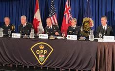 Canada truy nã người Việt nghi điều hành trang web đen