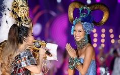 I am Diva của Thu Minh: Đêm 'điên rồ' của nghệ sĩ Việt