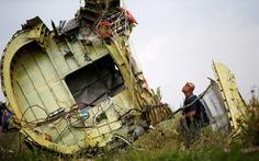 Thảm kịch MH17: chính trị và sự thật