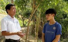 Cô giáo gần nhà nam sinh cứu người đáy sông: 'Qua nhà thấy Nam ngồi thất thần'