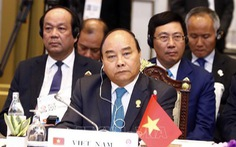 Thủ tướng Nguyễn Xuân Phúc: Biển Đông còn phức tạp, ngư dân còn bị 'va chạm' nhiều