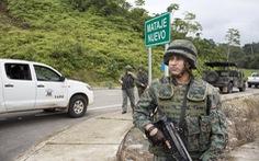 Sinh nghề tử nghiệp - Kỳ 3: Chuyến đi cuối cùng của Javier Ortega