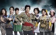 Nhóm nhạc lão bà Nhật 'quậy tưng' đón thượng đỉnh G20