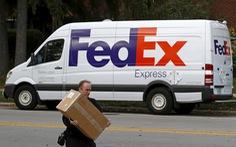 FedEx xin lỗi vì 'lại không giao được hàng' của Huawei