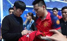 Park Ji Sung: 'Bóng đá VN có thể học Hàn Quốc để vào tốp đầu châu Á'