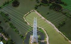 Đóng điện đường dây 220kV Nam Sài Gòn - quận 8