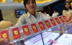 Giá vàng vọt như 'tên lửa', vượt ngưỡng 39 triệu đồng/lượng