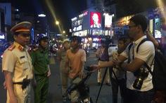 Tai nạn giao thông do 'ma men' tăng đột biến ở Cần Giờ, Bình Thạnh