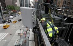 Mỹ cân nhắc yêu cầu chỉ dùng thiết bị 5G không sản xuất ở Trung Quốc