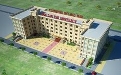Trường Đại học Nam Cần Thơ  - môi trường đào tạo chất lượng