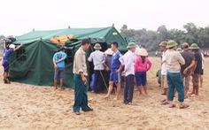 Hai trong số ba nam sinh chết đuối ở Nghệ An chuẩn bị thi THPT quốc gia