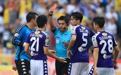 Trọng tài FIFA Nguyễn Hiền Triết bị ngất xỉu khi kiểm tra thể lực