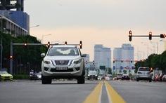 Đánh giá xe Nissan Terra ở hai mục đích sử dụng phổ biến nhất Việt Nam