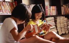 Thư viện tư: thêm cảm hứng đọc cho xã hội