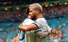 Argentina thoát hiểm nhưng… chưa thoát lo