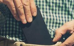 Một thí sinh Sơn La giấu 2 chiếc điện thoại bị đình chỉ thi