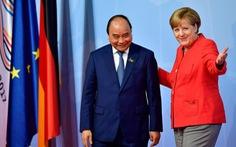 Việt Nam và EU chốt ngày ký hiệp định EVFTA vào 30-6
