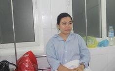 Xác định vợ chồng nghi phạm đánh nữ điều dưỡng nhập viện