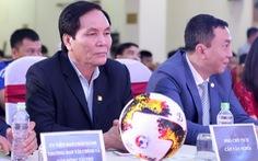 Tìm người thay phó chủ tịch VFF Cấn Văn Nghĩa