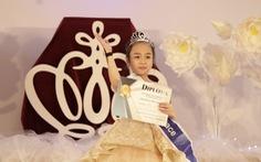 Tài năng nhí IPS tham dự Little Miss Universe 2019