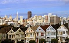 Thêm nhiều người đủ khả năng mua nhà tại Thung lũng Silicon