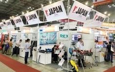 Japan Pavilion tại MTA 2019 - hội tụ doanh nghiệp Nhật