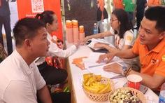 Người Việt tiêu hơn 1/3 tiền trên mạng cho du lịch