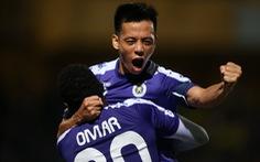 Đá bại Ceres Negros, Hà Nội vào chung kết AFC Cup