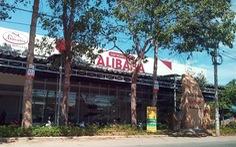 Địa ốc Alibaba nhận của khách hàng hơn 771 tỉ đồng