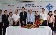 Trường Cao đẳng Việt Mỹ: Chọn khác biệt - chọn thành công