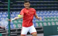 Hoàng Nam lội ngược dòng, VN thắng trận đầu Davis Cup 2019