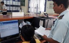 Hải quan thay cách kiểm tra chuyên ngành, doanh nghiệp 'tiết kiệm' 880 tỉ