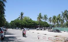 Đà Nẵng bán 2 lô đất công viên 29-3, dân đòi làm cho rõ