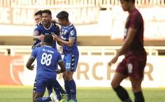 Bình Dương hoặc Hà Nội sẽ gặp CLB của Turkmenistan ở bán kết liên khu vực AFC Cup 2019