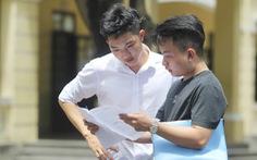 Các trường ĐH ở Nghệ An công bố điểm chuẩn
