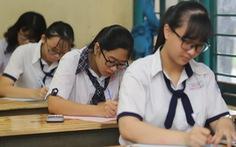 Thi THPT: Các trường tuyển đủ chỉ tiêu từ đợt 1, thí sinh thi đợt 2 đi về đâu?
