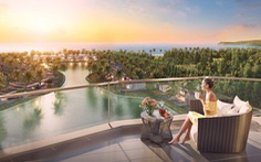 Phú Quốc sắp đón nguồn cung 20 căn condotel view biển đẹp bậc nhất thị trường