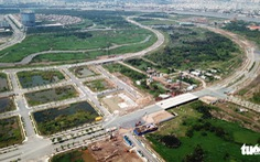 Phê duyệt 4 tuyến đường Thủ Thiêm không đúng quy định hơn 1.500 tỉ đồng