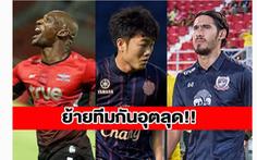 Xuân Trường sẽ tái hợp với Hoàng Anh Gia Lai ở lượt về V-League 2019