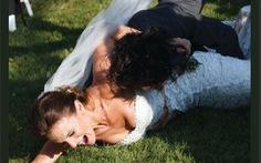 Không nhịn được cười với những 'đám cưới thất bại'
