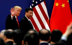Huawei nằm trong số điều kiện ông Tập đưa ra khi gặp ông Trump