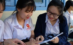 Bài giải gợi ý môn GDCD THPT quốc gia 2019 - đủ 24 mã đề