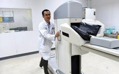 Lò sản xuất thuốc phóng xạ bị hỏng sẽ hoạt động vào tuần sau