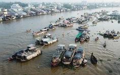 Chuyển đổi kinh tế, văn hóa thương hồ