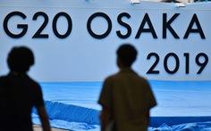 Hội nghị G20 có đáp ứng kỳ vọng?